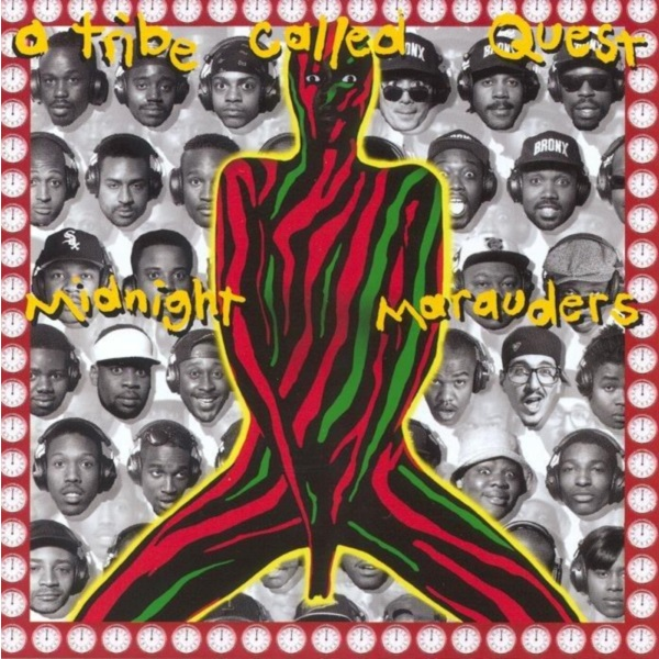 My Favorite Albums: Midnight Marauders