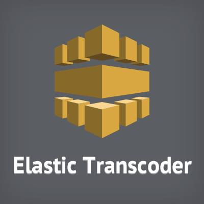Using Amazon Elastic Transcoder