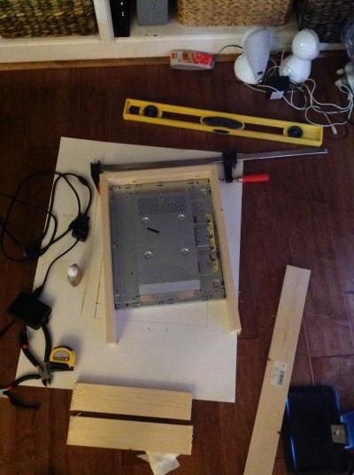 building_frame